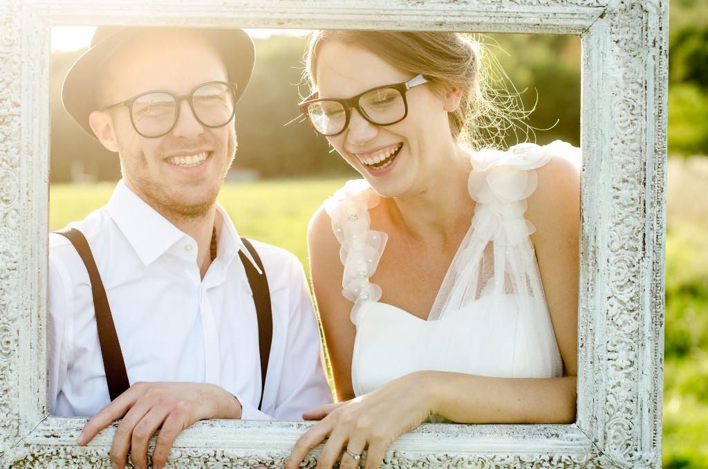 Оригинальные идеи для свадебного видео