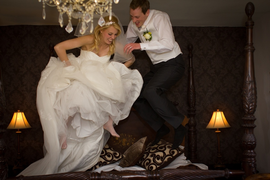 Как подготовить сценарий для съемки свадьбы