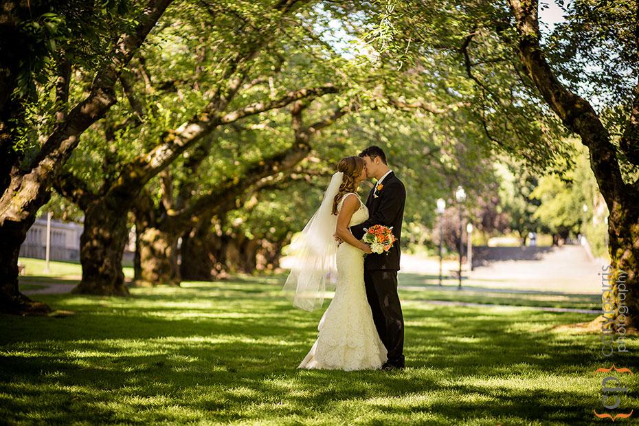 Как создаются красивые свадебные клипы