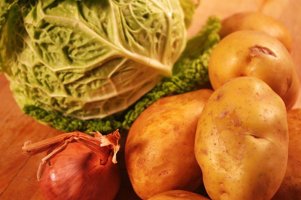 Диета на капусте для похудения как простая капуста