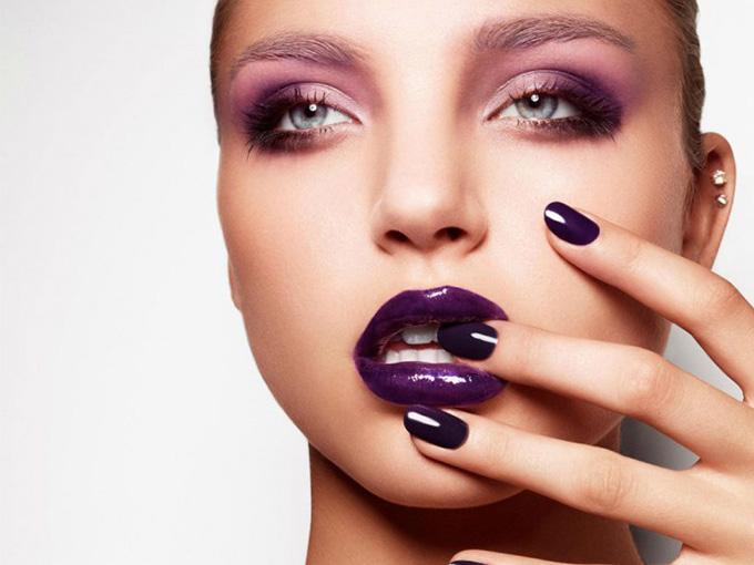 Який колір лаку подовжує нігті