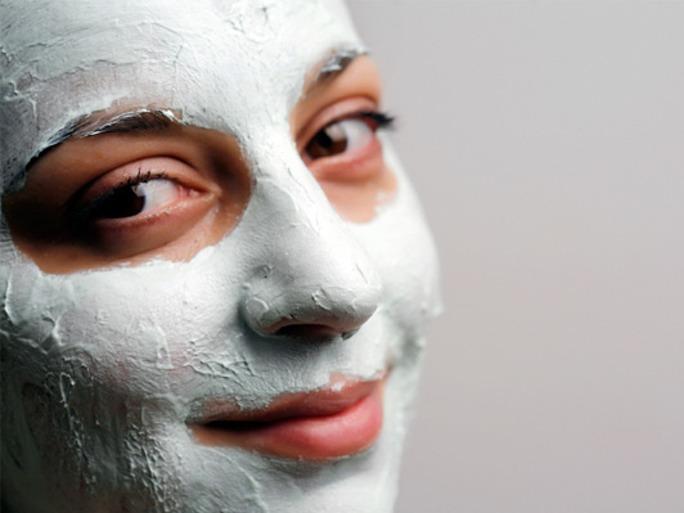Маскa для сухой кожи зимой