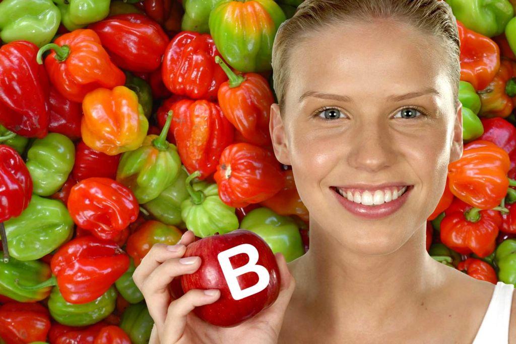 Подобрать диету по группе крови