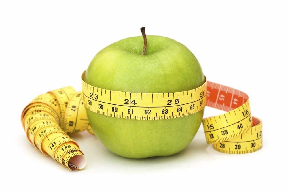 Яблоки диеты