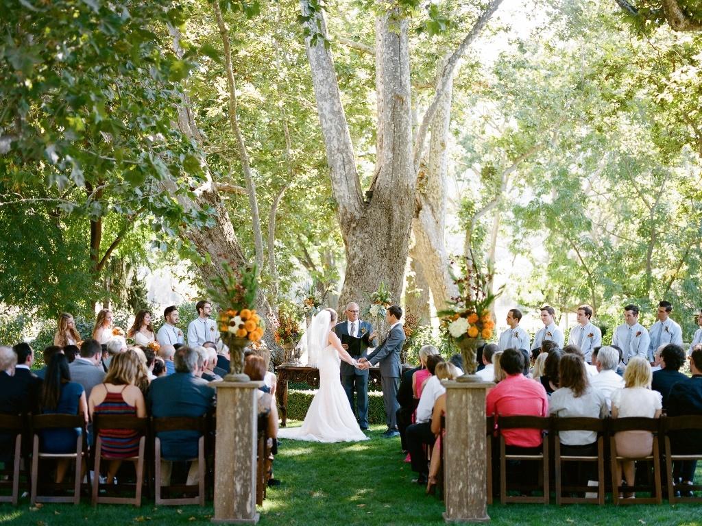 Ведущая свадебной церемонии и тамада – одно лицо?