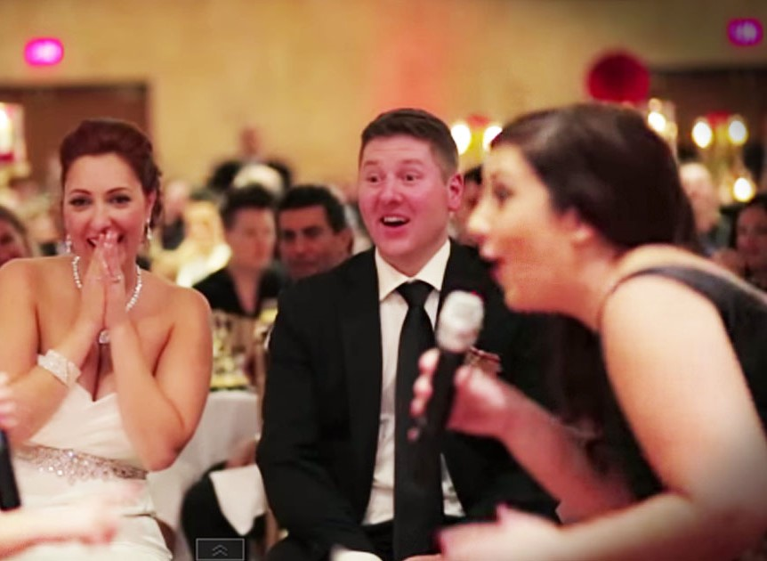 Свадебный тамада - как отличить профессионала от аматора?