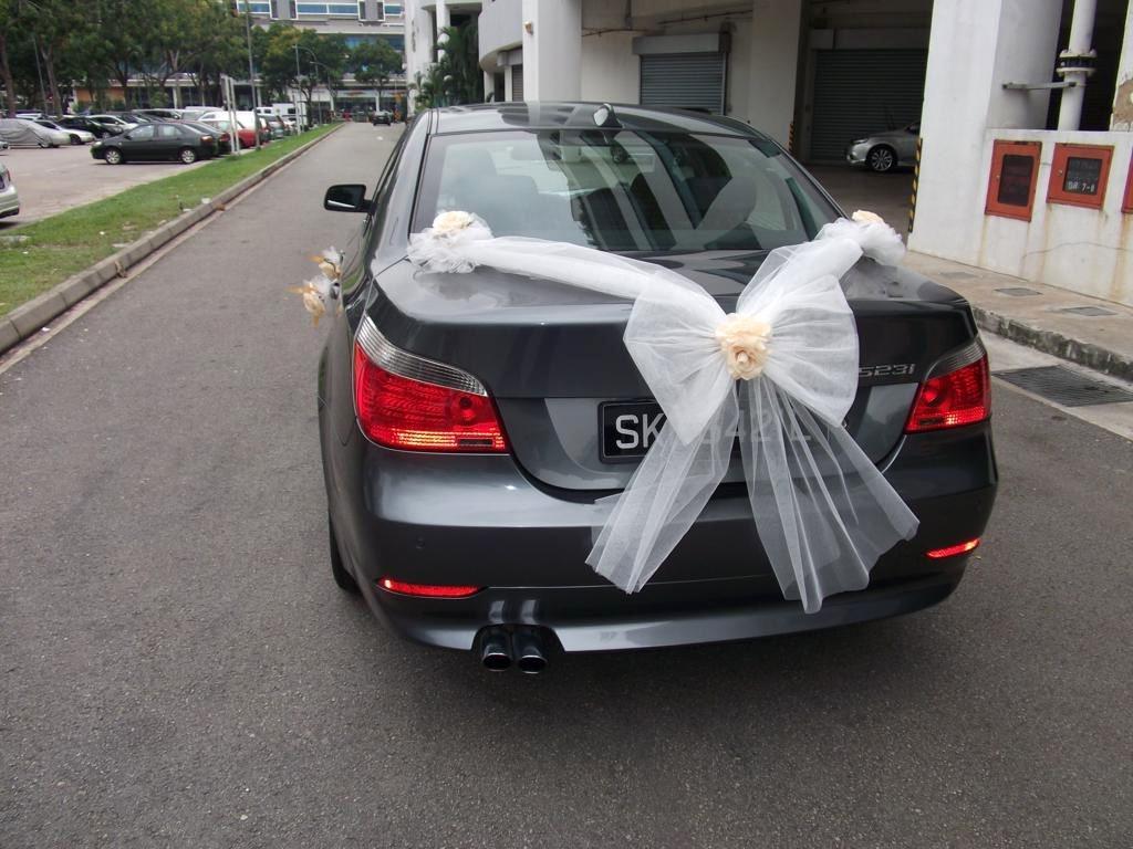 Недорогие свадебные автомобили