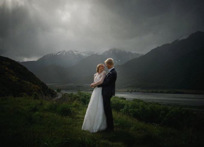 Свадебная фотосъемка VIP
