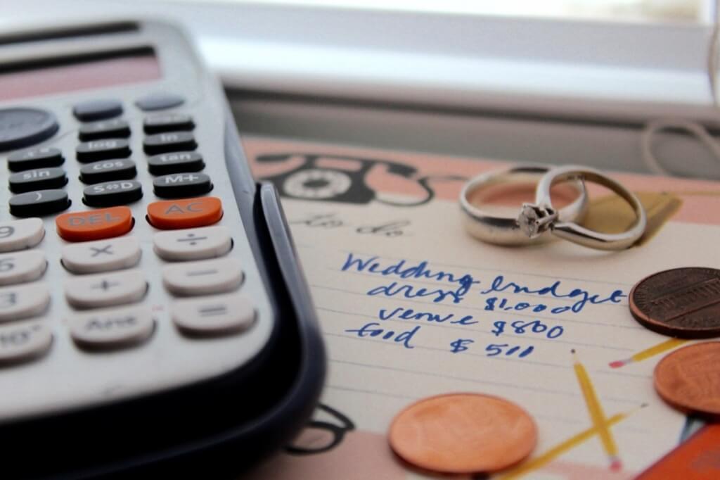 Профессиональный свадебный координатор: дорого ли это?