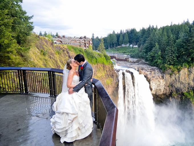 Свадебная фотография для VIP