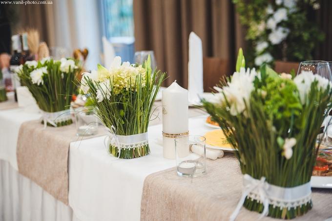 Свадьба в ресторане Voyager