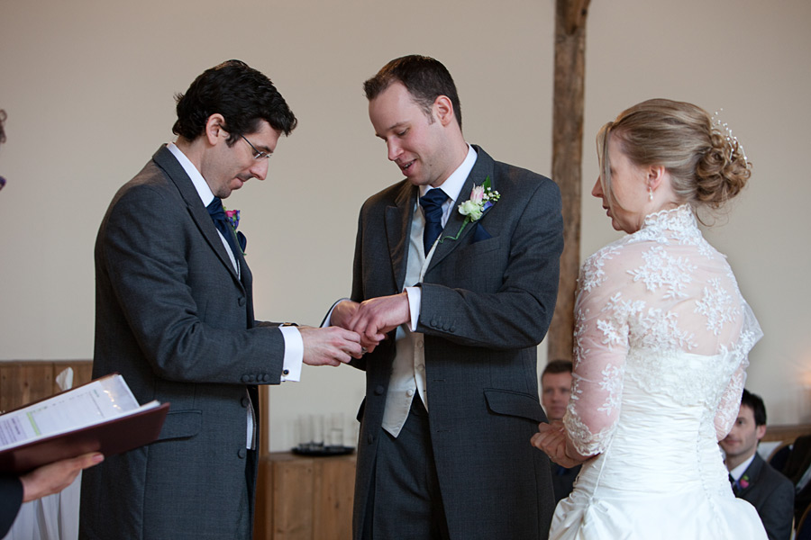 Роль свидетеля на свадьбе