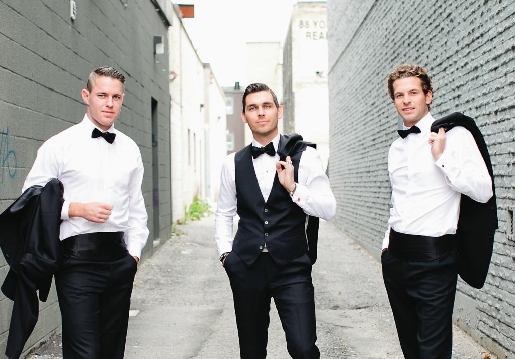 Кто может быть свидетелем жениха, дружком на свадьбе?