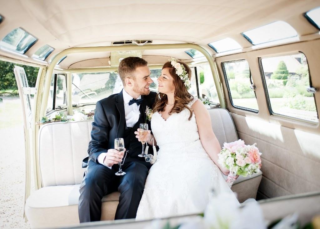 Идеи для эксклюзивной свадебной фотосъемки