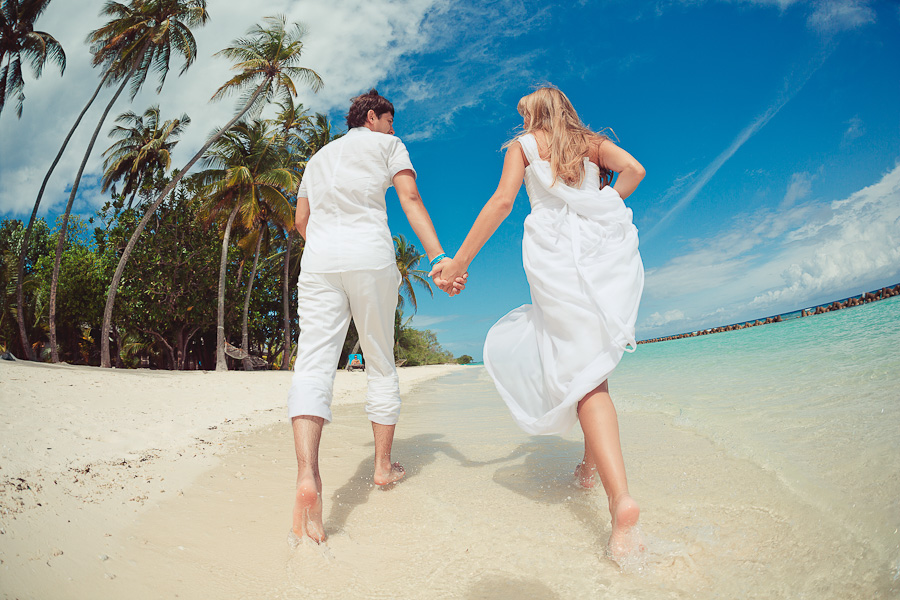 Поздравление в прозе с днем свадьбы родителям 66