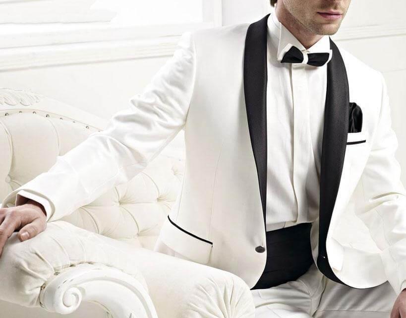 Мужские свадебные костюмы и все о них