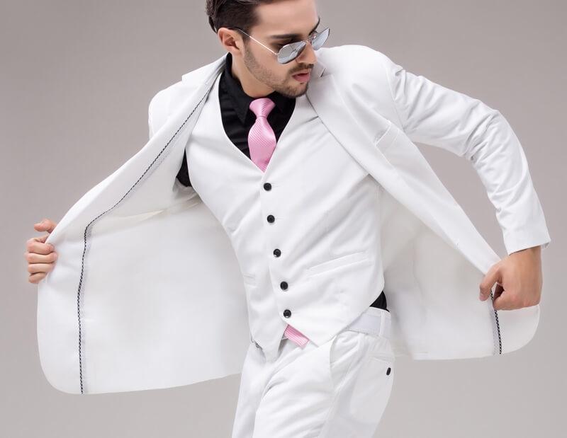 Свадебные мужские костюмы ведущих мировых дизайнеров