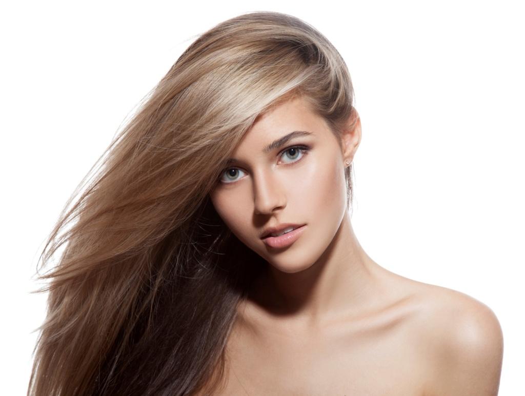 Лечебные процедуры и тонирование волос