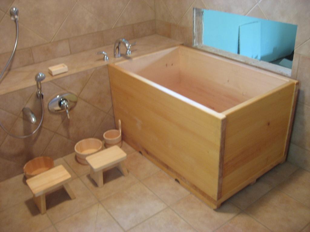 Как сделать сауну в ванне