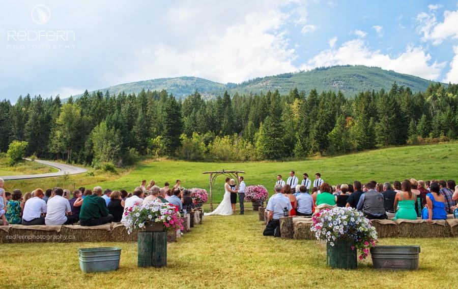 Новинки в организации выездной церемонии от свадебного распорядителя