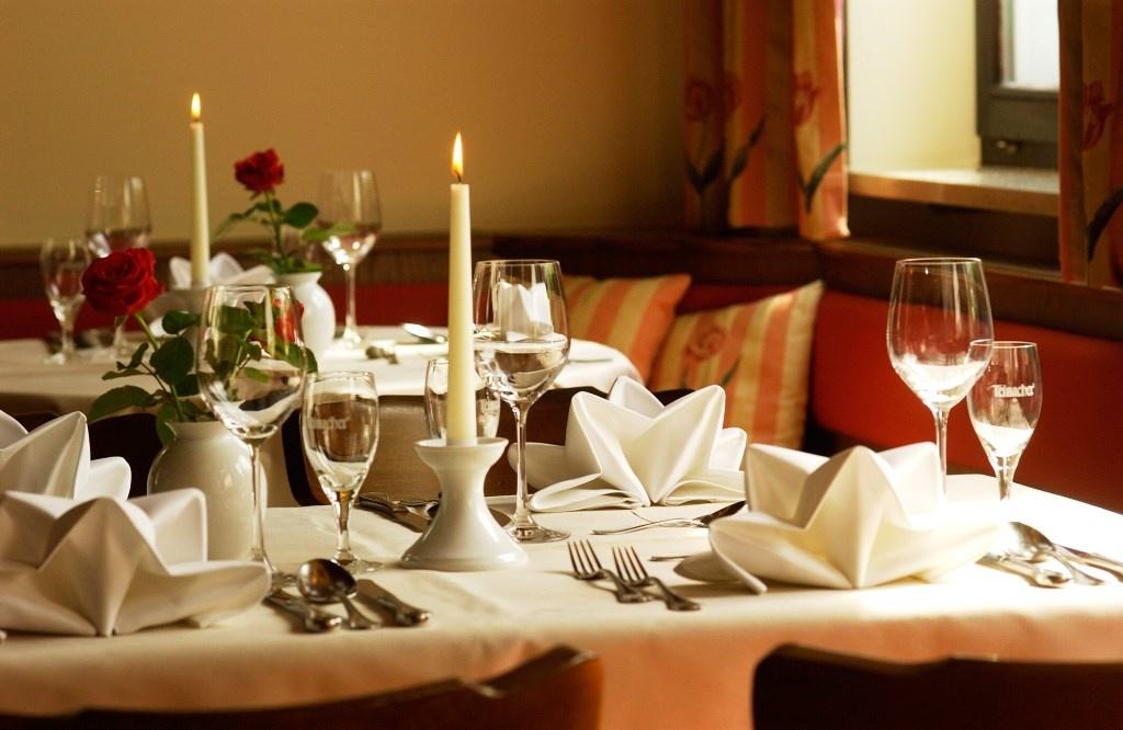 ресторан для свадьбы в гостинице