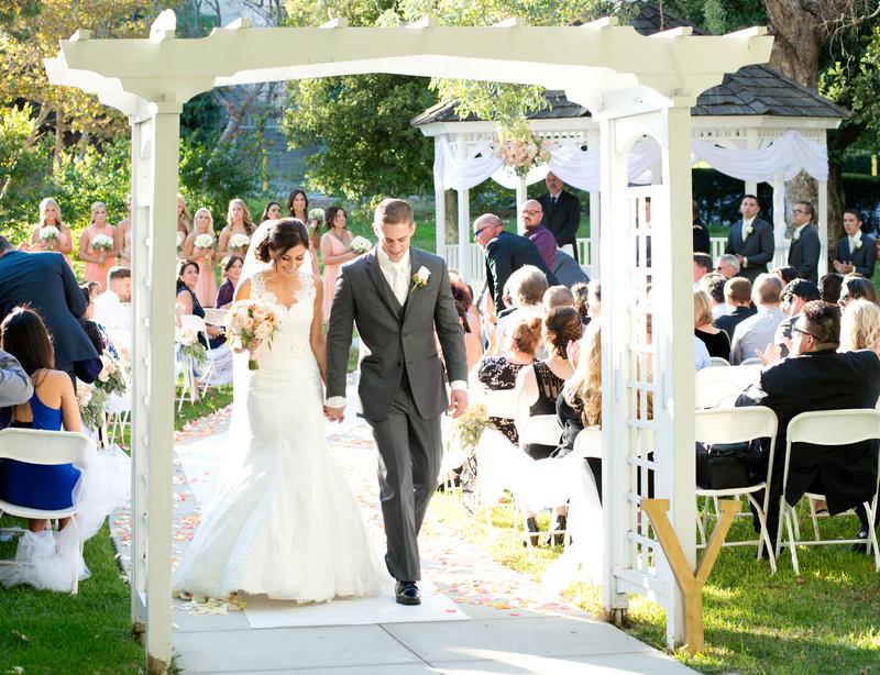 Оригинальные решения для выездной церемонии от свадебного распорядителя