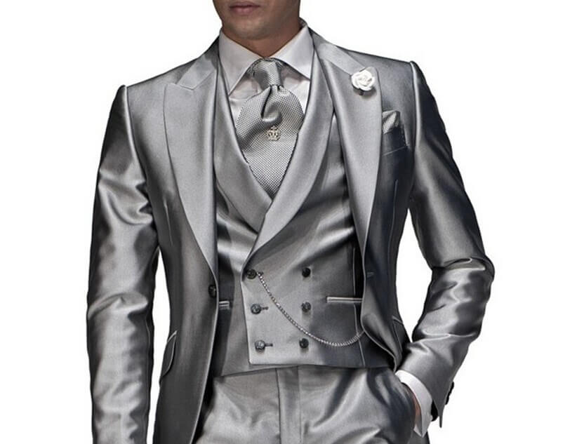 Свадебные костюмы для жениха