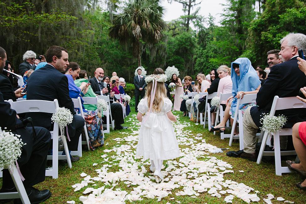 Выездная регистрация брака со свадебным распорядителем