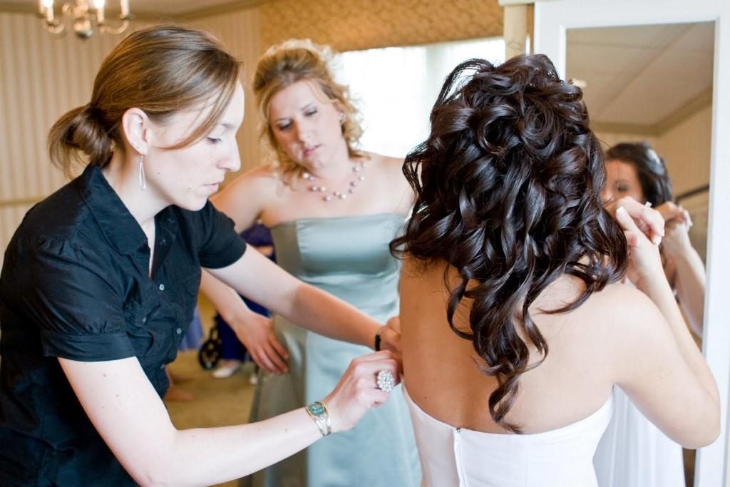 Услуги свадебного распорядителя: праздник без хлопот
