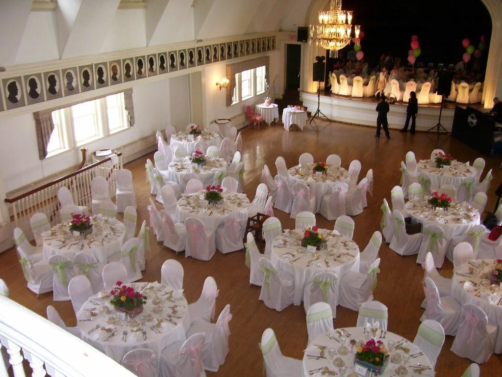 свадебный банкет в отеле