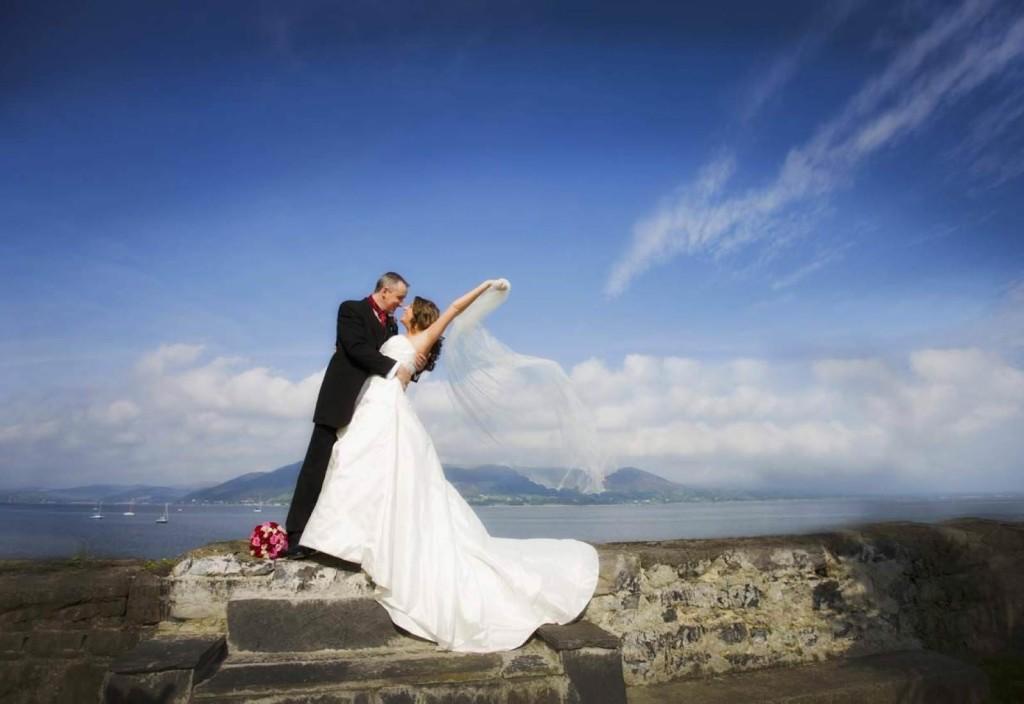 Идеальная свадьба вместе со свадебным распорядителем