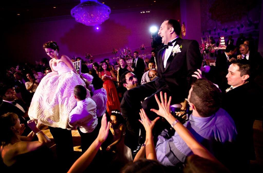 Свадьба с тамадой – залог веселой и нескучной свадьбы