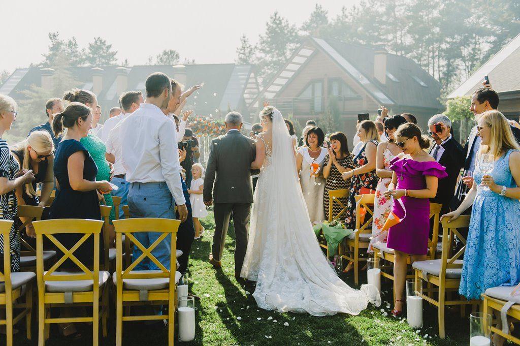 Дарим скидку 1000 грн на координацию Твоей свадьбы