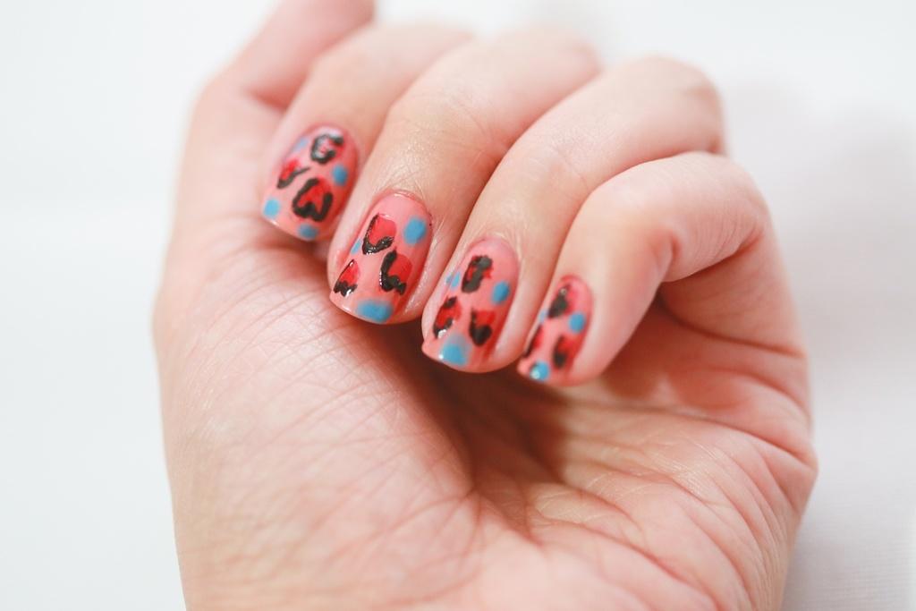Как сохранить лак на ногтях