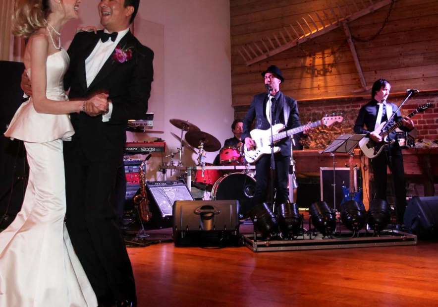Варианты и стили музыкального оформления свадьбы