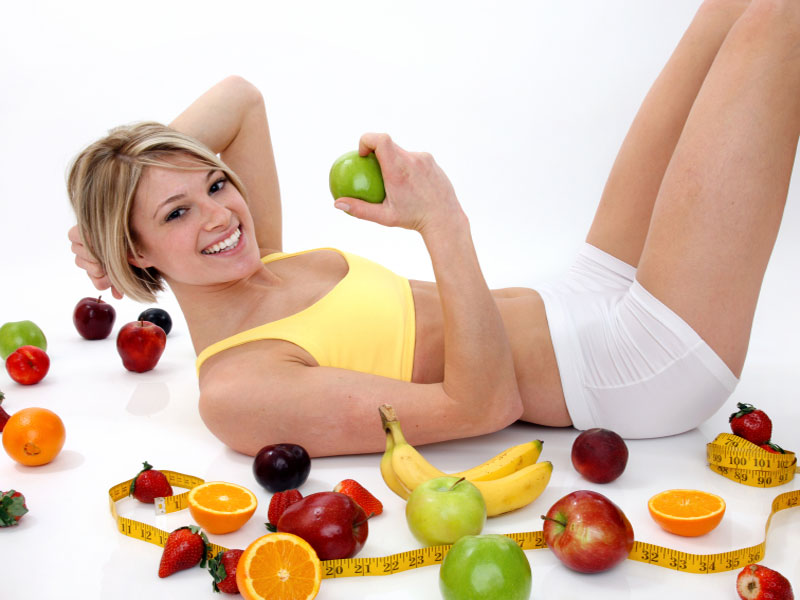 Персональная диета по группе крови