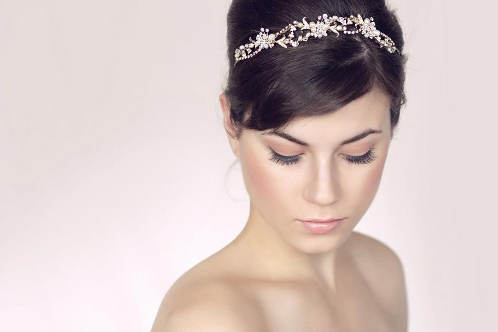 Свадебные аксессуары – создающие образ невесты