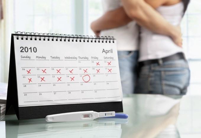 Как вести календарь беременности