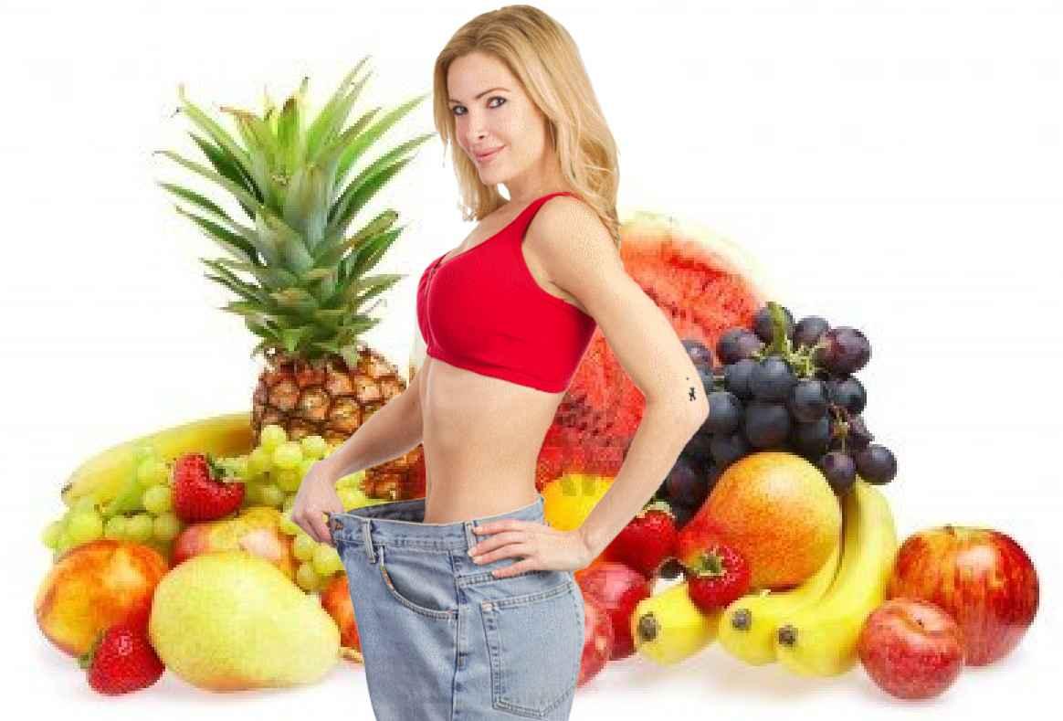 Овощной день для похудения фото