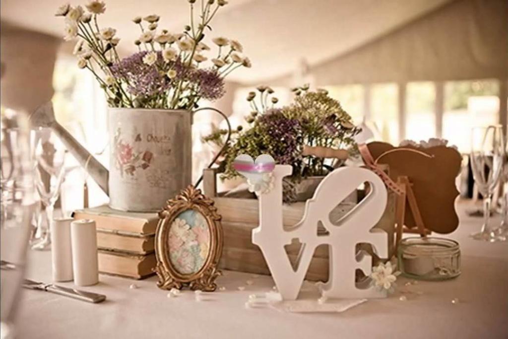 Куда девать свадебные аксессуары после свадьбы?