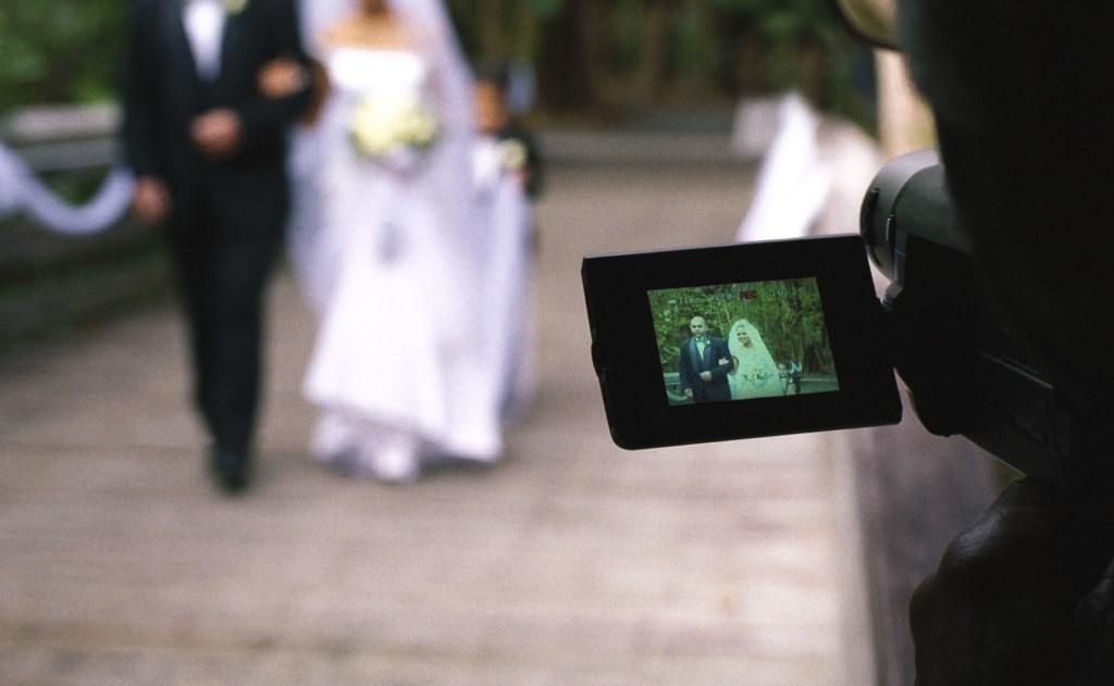 Свадебный видеофильм - искусство