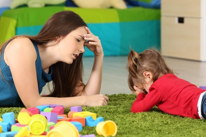 Критерии психологического здоровья ребенка