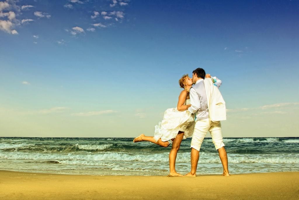 Подготовка к свадебному путешествию