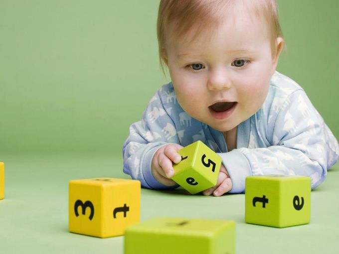 Наследственность и развитие ребенка