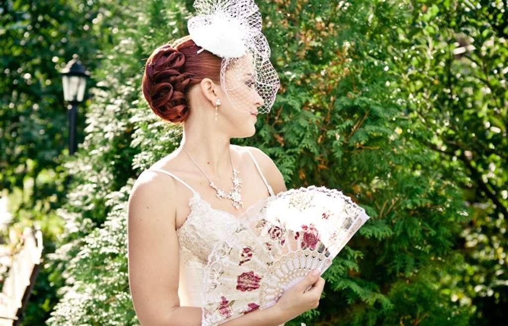 свадебные аксуссуары