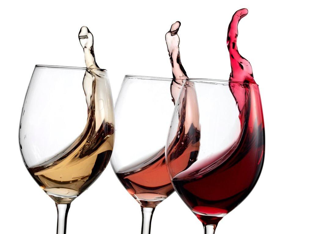 Вино на свадьбу