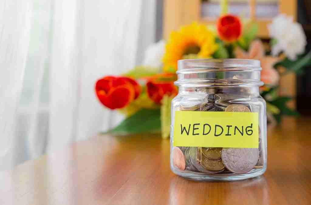 Как контролировать бюджет организации свадьбы?