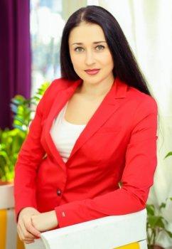 Лилия Анищенко