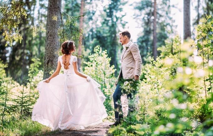 Поздравления на свадьбу: как выбрать?