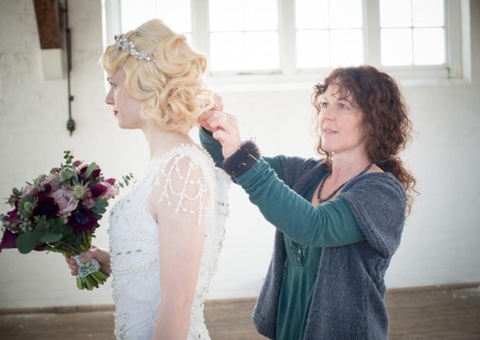 Имиджмейкер стиль невесты